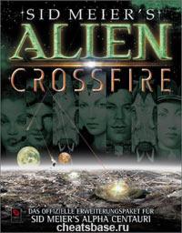 Alien Crossfire