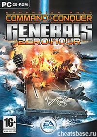 Command & Conquer: Generals: Zero Hour