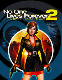 No One Lives Forever 2 A Spy in H.A.R.M.'s Way